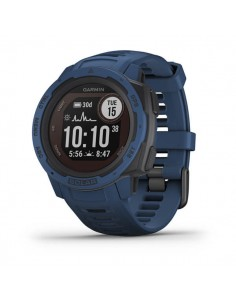 Garmin Instinct Solar MIP Blue GPS (satellite) Garmin 010-02293-01 - 1