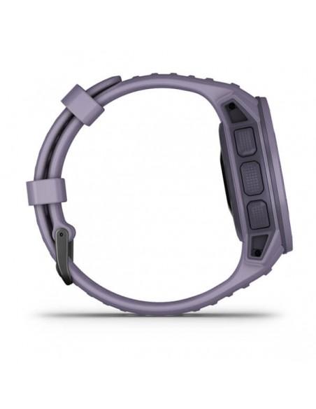 Garmin Instinct Solar MIP Purple GPS (satellite) Garmin 010-02293-02 - 5