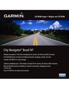 Garmin 010-10759-00 navigaattorin kartta Garmin 010-10759-00 - 1