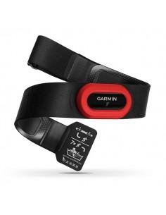 Garmin HRM Run sykemittari Rinta Bluetooth Musta, Punainen Garmin 010-10997-12 - 1
