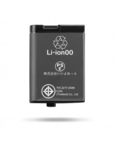 Garmin 010-12256-01 camera/camcorder battery Lithium Polymer (LiPo) Garmin 010-12256-01 - 1