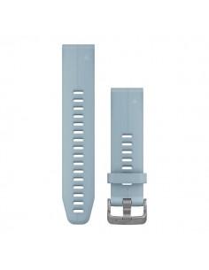 Garmin QuickFit 20 Ranneke Sininen Silikoni Garmin 010-12739-03 - 1
