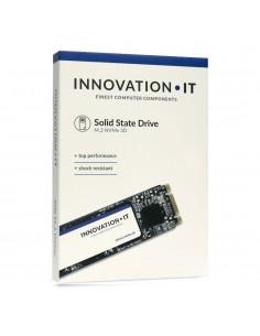 Innovation IT 00-256111 SSD-hårddisk M.2 256 GB PCI Express 3D TLC NVMe Innovation It 00-256111 - 1