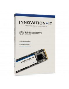 Innovation IT 00-480555 SSD-massamuisti M.2 480 GB Serial ATA III 3D TLC NAND Innovation It 00-480555 - 1