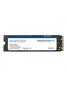 Innovation IT 00-512555 SSD-hårddisk M.2 512 GB Serial ATA III 3D TLC Innovation It 00-512555 - 1