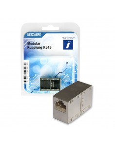 Innovation IT 2A 800186 NETZWERK cable gender changer RJ45 Hopea Innovation It 2A 800186 NETZWERK - 1