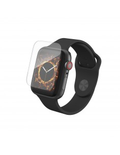 ZAGG HD Dry-Apple-Watch (40mm)-Series 4- Screen Zagg 200202448 - 1