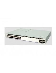 Alcatel OS6860-P24 Hallittu L3 Gigabit Ethernet (10/100/1000) Power over -tuki 1U Harmaa Alcatel OS6860-P24-EU - 1