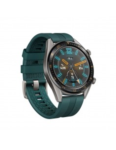"Huawei Watch GT Active 3.53 cm (1.39"") 46 mm AMOLED Harmaa GPS (satelliitti) Huawei 55023721 - 1"