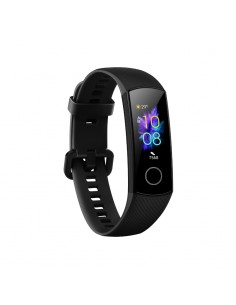 "Honor Band 5 AMOLED Aktiivisuusmittari olkavarteen 2.41 cm (0.95"") Musta Honor 55024139 - 1"