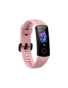 "Honor Band 5 AMOLED Aktiivisuusmittari olkavarteen 2.41 cm (0.95"") Vaaleanpunainen Honor 55024141 - 1"