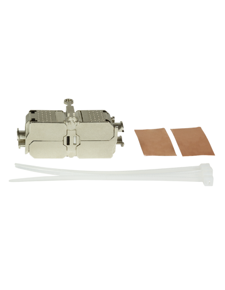 LogiLink MP0041 liitinjohto RJ-45 Metallinen Logitech MP0041 - 2