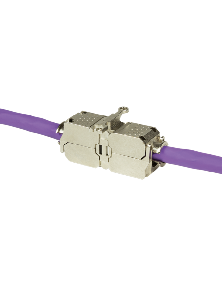 LogiLink MP0041 liitinjohto RJ-45 Metallinen Logitech MP0041 - 6