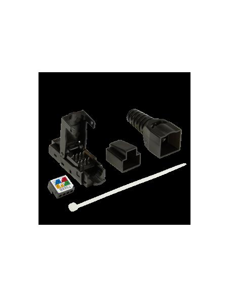 LogiLink MP0045 kaapelin lisätarvike Kaapelisovitin Logitech MP0045 - 3
