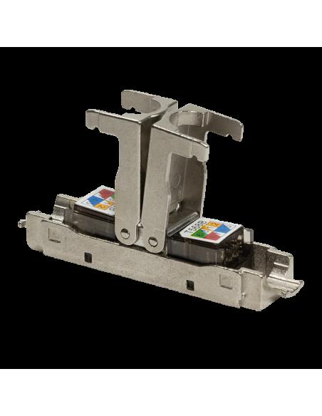 LogiLink MP0046 liitinjohto Harmaa Logitech MP0046 - 3