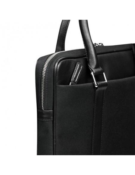 "dbramante1928 BG13BLBL3300 notebook case 35.6 cm (14"") Sleeve Black Dbramante1928 BG13BLBL3300 - 4"