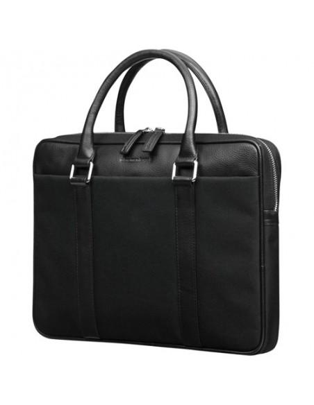 "dbramante1928 BG13BLBL3300 notebook case 35.6 cm (14"") Sleeve Black Dbramante1928 BG13BLBL3300 - 5"