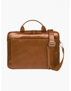 "dbramante1928 Amalienborg notebook case 38.1 cm (15"") Briefcase Tan Dbramante1928 BG15GT000928 - 1"