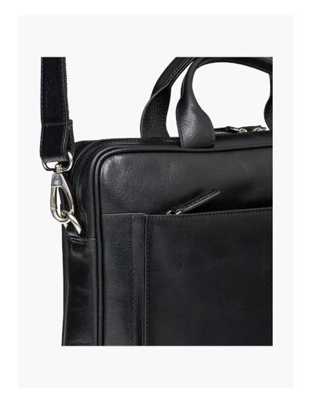 "dbramante1928 Amalienborg notebook case 38.1 cm (15"") Backpack Black Dbramante1928 BG15GTBL0929 - 3"