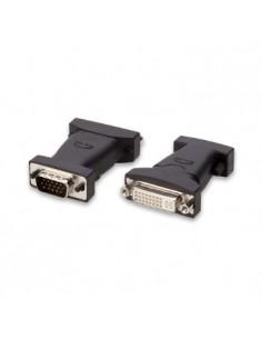 Belkin F2E4261BT video cable adapter DVI VGA (D-Sub) Black Belkin F2E4261BT - 1