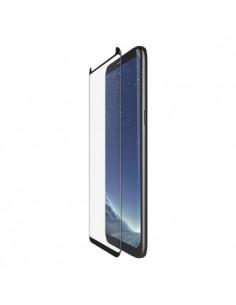 Belkin ScreenForce Kirkas näytönsuoja Samsung 1 kpl Belkin F7M049ZZBLK - 1