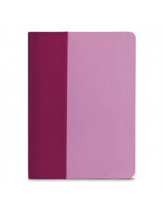 "Belkin F7P336BTC02 tablet case 26.7 cm (10.5"") Folio Pink Belkin F7P336BTC02 - 1"