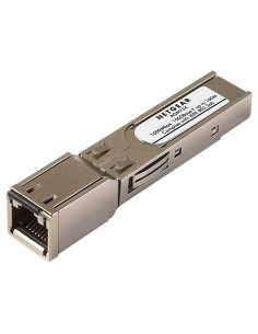 Netgear AGM734 transceiver-moduler för nätverk 10000 Mbit/s Netgear AGM734-10000S - 1