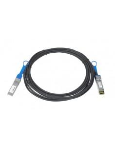 Netgear AXC765 InfiniBand-kaapeli 5 m SFP+ Musta Netgear AXC765-10000S - 1