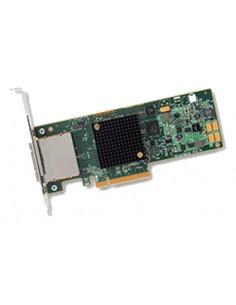 Netgear RRSASEXP-10000S liitäntäkortti/-sovitin Sisäinen Netgear RRSASEXP-10000S - 1