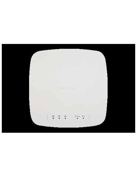 Netgear WAC720 867 Mbit/s White Power over Ethernet (PoE) Netgear WAC720-10000S - 4