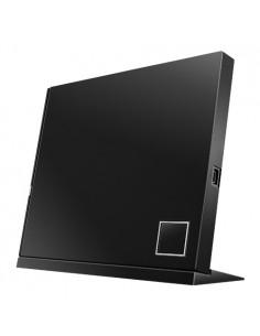 ASUS SBW-06D2X-U optical disc drive Blu-Ray DVD Combo Black Asus 90-DT20305-UA199KZ - 1