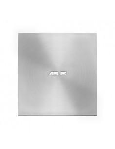 ASUS SDRW-08U7M-U optiska enheter DVD±RW Silver Asus 90DD01X2-M29000 - 1