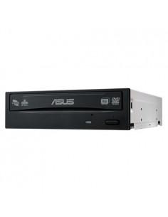 ASUS DRW-24D5MT optiska enheter Intern DVD Super Multi DL Svart Asus 90DD01Y0-B20010 - 1
