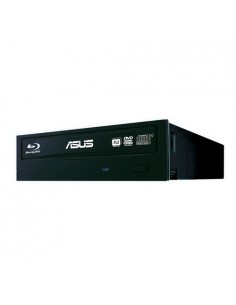 ASUS BW-16D1HT levyasemat Sisäinen Blu-Ray RW Musta Asus 90DD0200-B30000 - 1