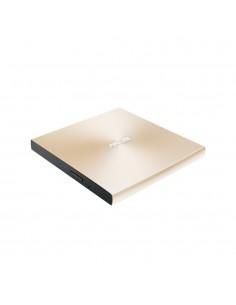 ASUS ZenDrive U9M levyasemat Kulta DVD±RW Asus 90DD02A5-M29000 - 1