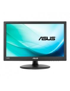 "ASUS VT168H 39.6 cm (15.6"") 1366 x 768 pikseliä Multi-touch Pöydän pinta Musta Asus 90LM02G1-B02170 - 1"