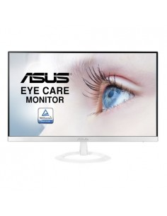 "ASUS VZ249HE-W 60.5 cm (23.8"") 1920 x 1080 pixels Full HD LED Black, White Asus 90LM02Q2-B01670 - 1"
