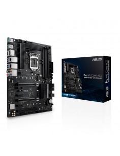 ASUS Pro WS C246-ACE servrar/arbetsstationsmoderkort Intel C246 LGA 1151 (uttag H4) ATX Asus 90MB1220-M0EAY0 - 1