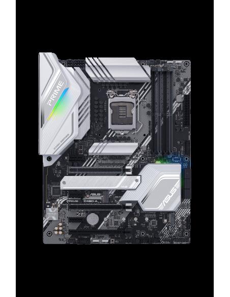 ASUS PRIME Z490-A Intel Z490 LGA 1200 ATX Asus 90MB1390-M0EAY0 - 2