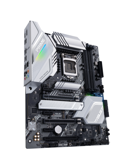 ASUS PRIME Z490-A Intel Z490 LGA 1200 ATX Asus 90MB1390-M0EAY0 - 4