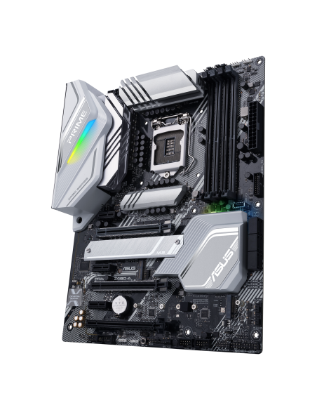 ASUS PRIME Z490-A Intel Z490 LGA 1200 ATX Asus 90MB1390-M0EAY0 - 5