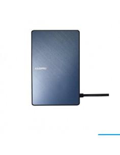 ASUS SimPro Dock Kabel USB 3.2 Gen 1 (3.1 1) Type-C Svart, Blå Asus 90NX0121-P00470 - 1