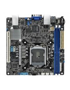 ASUS P11C-I LGA 1151 (pistoke H4) Mini ITX Asus 90SB06T0-M0UAY0 - 1