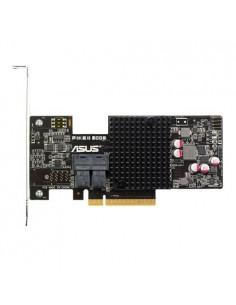 ASUS PIKE II 3008-8i RAID controller PCI Express 3.0 12 Gbit/s Asus 90SC05E0-M0UAY0 - 1