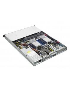 ASUS RS500-E8-PS4 V2 Intel® C612 LGA 2011-v3 Teline ( 1U ) Metallinen Asus 90SV03MA-M01CE0 - 1