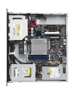 ASUS RS100-E9-PI2 Intel® C232 LGA 1151 (pistoke H4) Teline ( 1U ) Asus 90SV049A-M48CE0 - 1