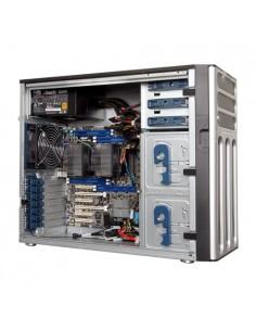 ASUS TS500-E8-PS4 V2 Intel® C612 LGA 2011-v3 Tower (5U) Musta Asus 90SV04CA-M02CE0 - 1
