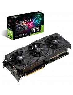 ASUS ROG -STRIX-RTX2060-O6G-GAMING NVIDIA GeForce RTX 2060 6 GB GDDR6 Asus 90YV0CI0-M0NA00 - 1
