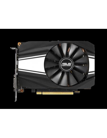 ASUS Phoenix PH-RTX2060-6G NVIDIA GeForce RTX 2060 6 GB GDDR6 Asus 90YV0CJ0-M0NA00 - 3