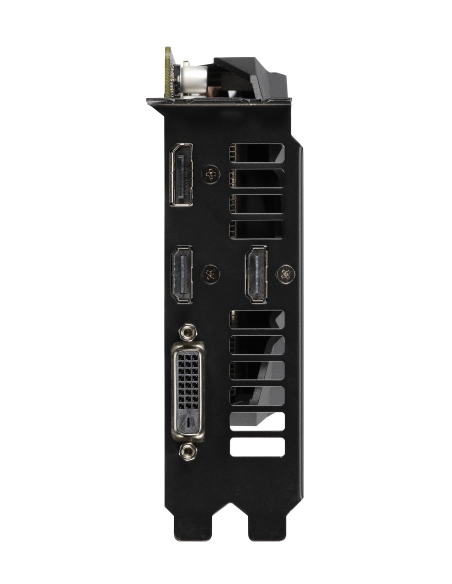 ASUS Phoenix PH-RTX2060-6G NVIDIA GeForce RTX 2060 6 GB GDDR6 Asus 90YV0CJ0-M0NA00 - 6
